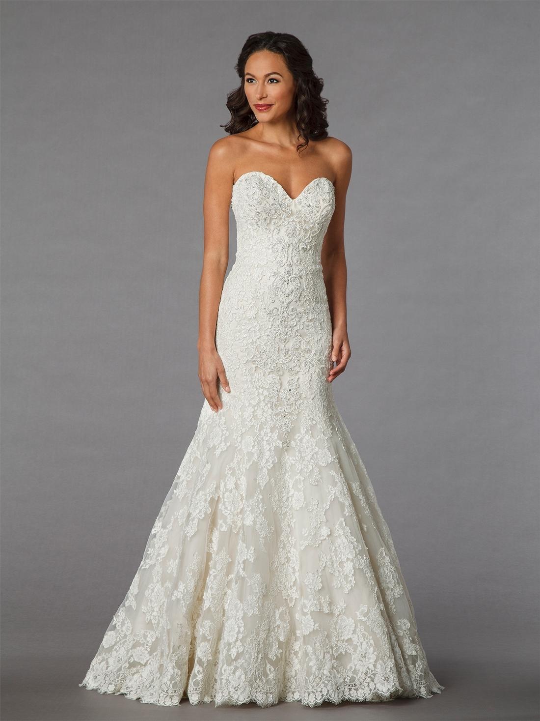 Yes to the dress atlanta style zac bethany for Wedding dresses atlanta buckhead